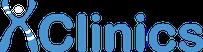 XClinics – Software médico para gestión de clínicas y consultorios Logo
